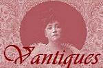 click to enter Vantiques